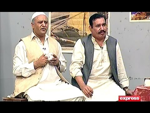 Khabardar with Aftab Iqbal - 28 February 2016 | Express News