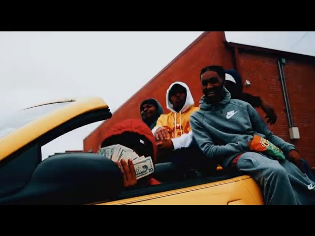 J Nutty - Take It There ft. Vicious Vision ( Official Video)