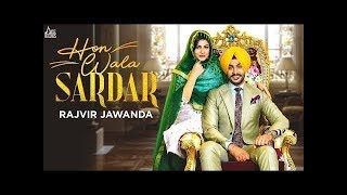 Hon Wala Sardar status song download - Rajvir Jawanda