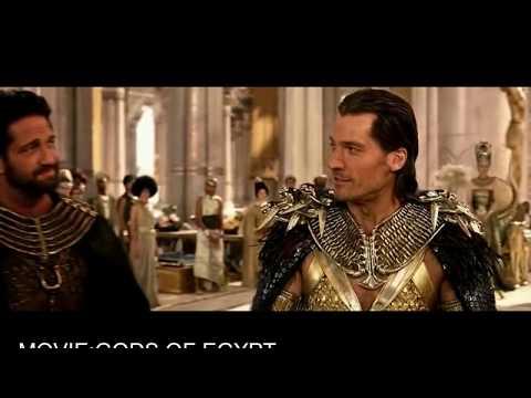 Gods Of Egypt(2016): Set vs Horus Fight Scene