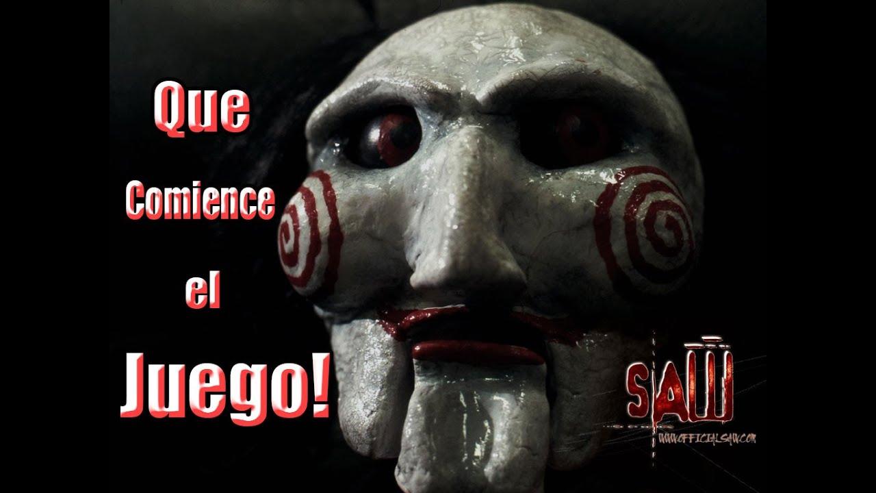 Juego macabro imagenes / saw: SAW | Capitulo 1, Que Comience el Juego! - YouTube