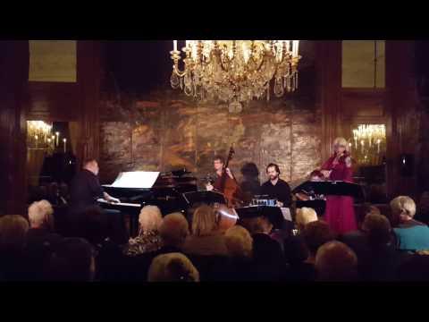 Grupo del Sur - The Tango Changes (Marc van Rooij) - Paleis Het Loo, Apeldoorn