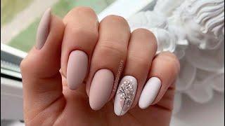 Модный маникюр 2021 2022 фото модный дизайн ногтей Красивые идеи маникюра Nail Art