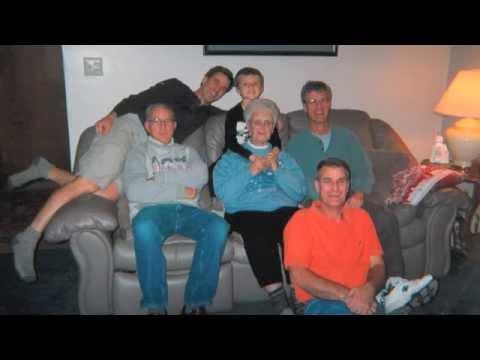 Jack Neiger | Funeral Service Tribute Video | New Philadelphia, Ohio