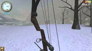 Hunting Unlimited 2011 Playthrough