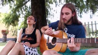 Acoustic Afternoon - Mad about you (Hooverphonic)