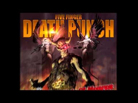 "Five Finger Death Punch - ""Wrong Side of Heaven"" Track by Track - Webisode Five"