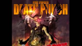 "Five Finger Death Punch - ""Wrong Side of Heaven"" Track by Track - Webisode Five"