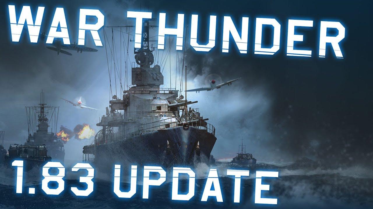 War thunder german ships