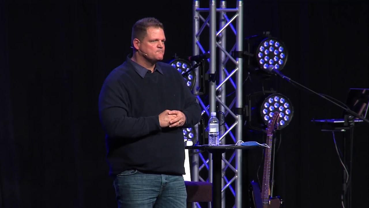 GCU Live: Chapel Jan 25, 2021  – Dan Steffens, Pure Heart Church