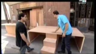 Dar Wa decor part2 -13/06/2010-