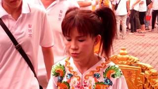 Spirit Medium of Jin Cai Tong Zi 金财童子
