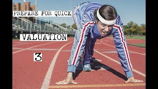 How to Invest in Stocks: Quick Valuation method (Preamble 3)