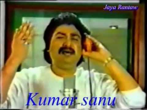 Tere hum ae sanam_ Kumar sanu- Anuradha paudwal