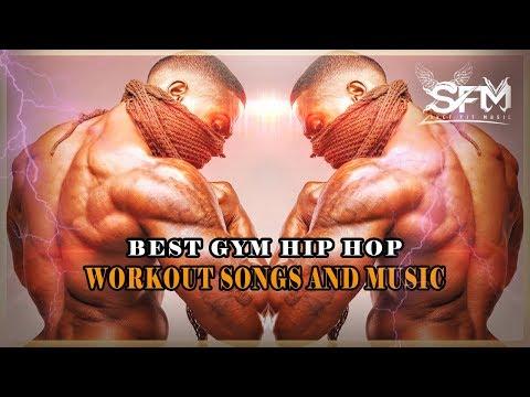 2Pac Best Gangsta Gym Hip Hop Workout Music 2018  Svet Fit Music