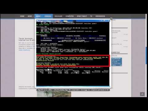 Abgx360 Offline, ecco come risolvere