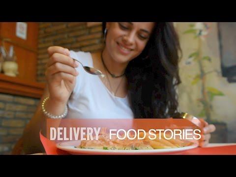 Delivery.gr - Foodstories #35 - La Piazza, Χαλάνδρι