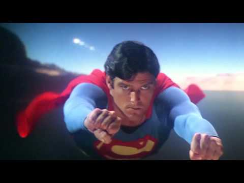 Super Friends Live Action TV Show Opening