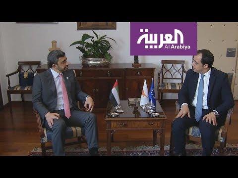 دول الخليج توجه أقوى رسالة حول حماية طرقات النفط  - نشر قبل 4 ساعة