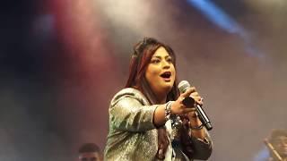 Tere Bin Nai Lagda Dil Mera Dholna- Richa Sharma Nh7 Pune