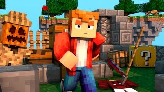 Minecraft: SERVIDOR DO REZENDE - NOVO MINI-GAME!