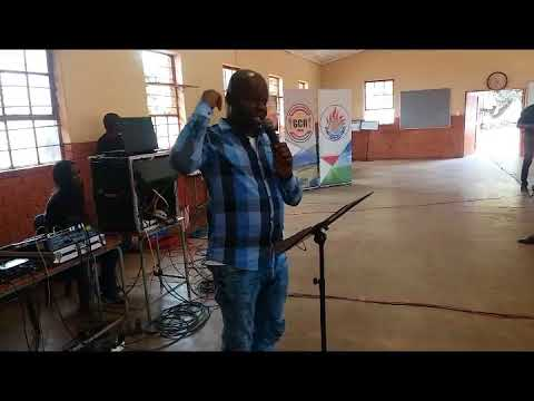 MAFOSI AT GIYANI HIGH  - STAND UP COMEDY