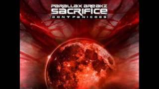 Parallax Breakz - Extraterrestrial