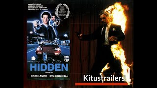 The Hidden : Lo Oculto Trailer