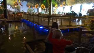 Ofride: Het Vlot - Mayaland - Plopsaland De Panne - (24-09-2014)