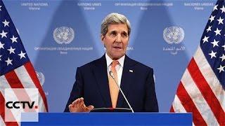 US made $1.3 billion interest payment to Iran