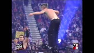 Tribute to Jeff Hardy~ Time of Dying