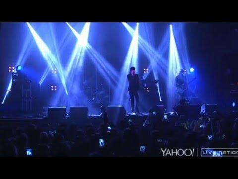 HIM Live   Live Nation   December 19th 2014   YouTube