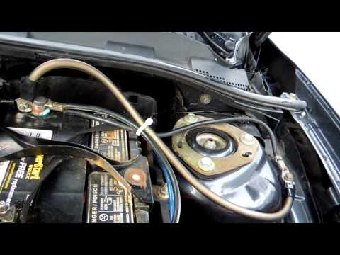 tips and tricks for getting a better ground on vehicle mazda 3 2006