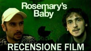 H.H Recensioni: Rosemary