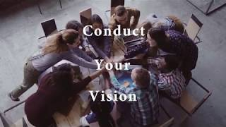 Welcome to ConductVision