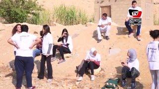 انطلاق مبادرة «اكتشف مصر» برعاية «المصري اليوم» من محمية وادي دجلة