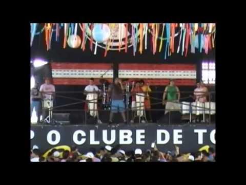 Banda Inala - Dança da Minhoca - CAP 2007