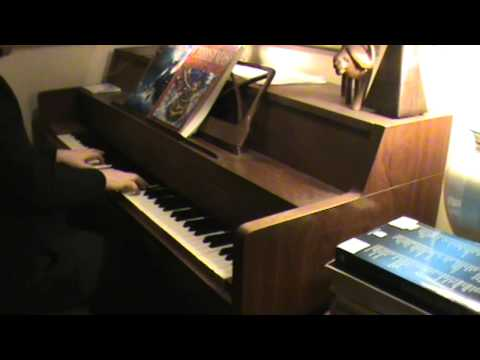 CHRISTMAS MEDLEY 2014 SOLO PIANO
