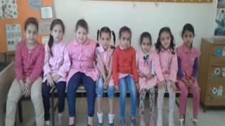 """Classe préparatoire ..Ecole primaire""""les soeur bedj"""" ouled mohamed .chlef"""