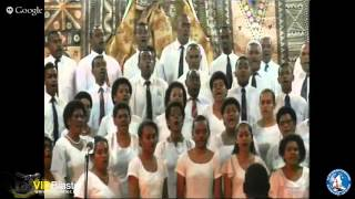 Methodist Church In Fiji Festival of Praise Day 7 21/08/15 Choir Evening Devotion
