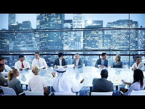 Why It Pays To Be On A Board Of Directors