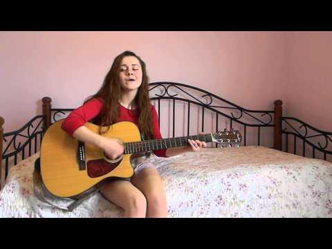 Tell Your Mama - Courtney Scott Cover