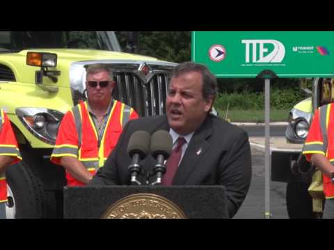 Gov. Christie: Prescription Opioid Education Is Not Working Right Now, We've Got To Get Better