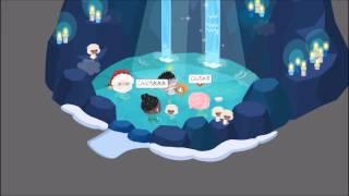 【アメーバピグ】秘湯でピグHしてたwww