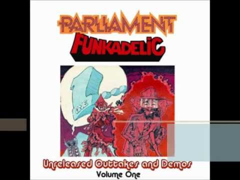 If It Don't Fit (Don't Force It) - Funkadelic (unreleased instrumental)