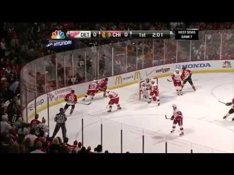 HD - Detroit Red Wings - Chicago Blackhawks 05/29/13 Game 7
