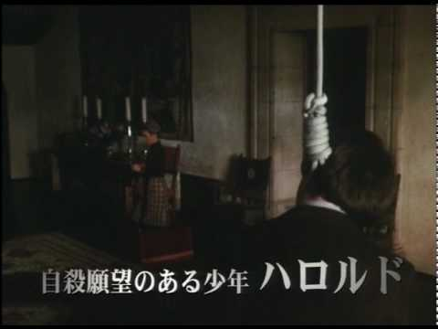 映画『バード・シット』&『ハロルドとモード』予告編