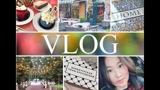 ВЛОГ | Обзор Отеля Terijoki | Выходные за городом | И просто Моменты жизни~
