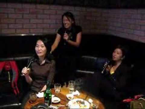 bealbu karaoke
