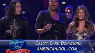 Season 9:Black Eyed Peas - Rock That Body(Live On American Idol 2010)(Top 7)